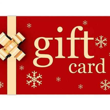 Vouchers & Gift Cards